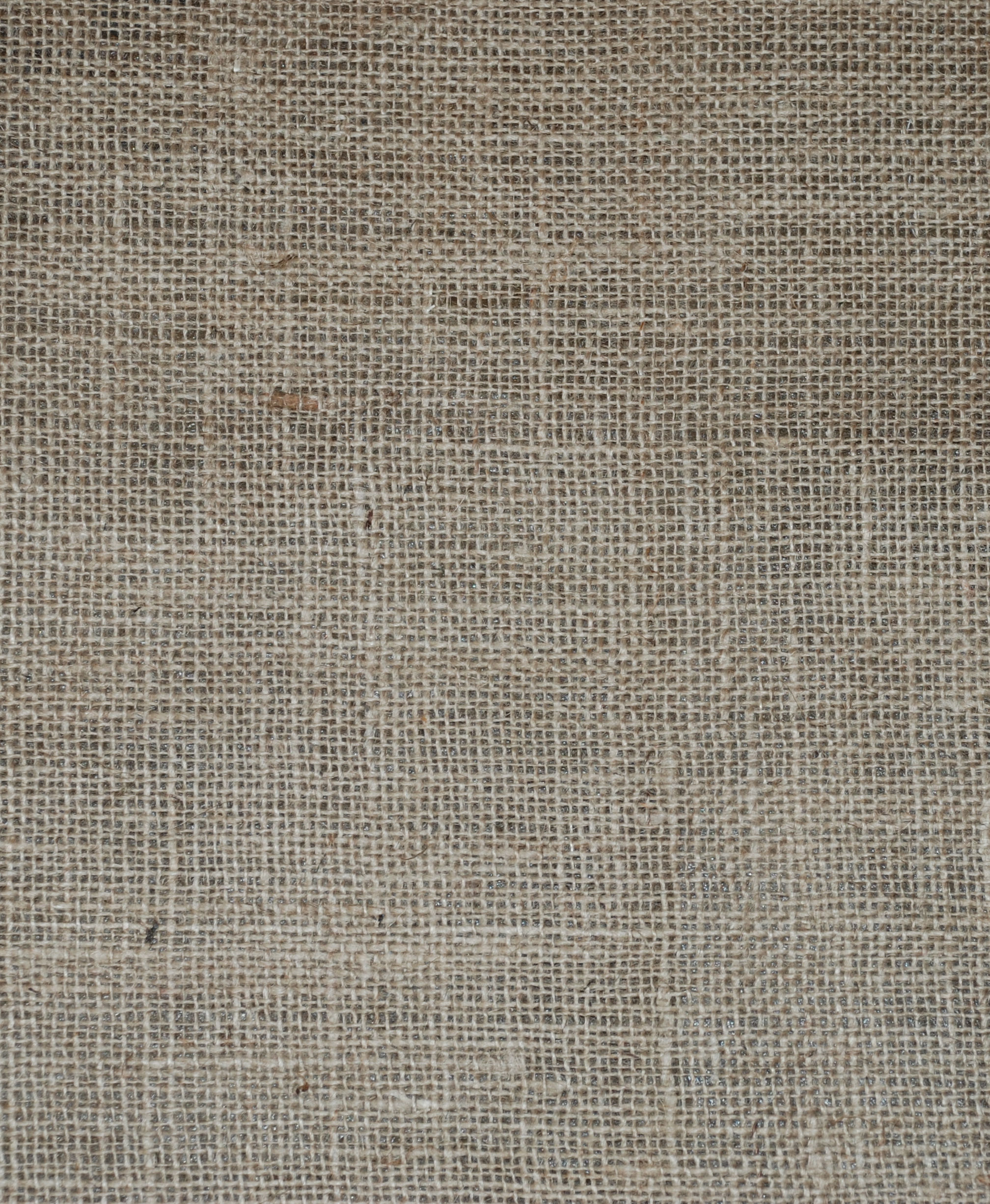 Hessian Rug Home Decor